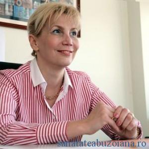 Prof. dr. Anca Buzoianu