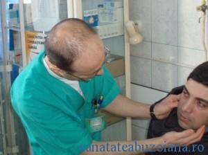 Dr. Ursachescu