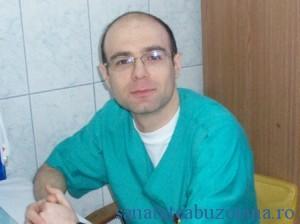 Dr. Cosmin Ursachescu