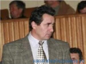 Ion Dobre, lider SIP Buzau