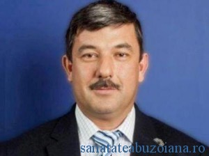 Marian Musat - primar Valea Salciei