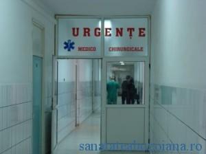 Urgente chirurgie