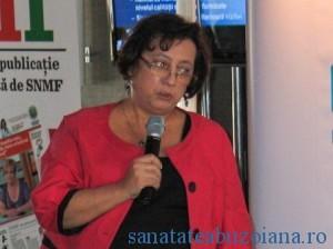 Ana Maria Nitulescu, manager IOB