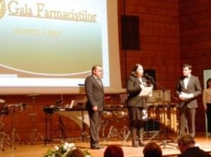 Gala Farmacistilor (arhiva 2012)