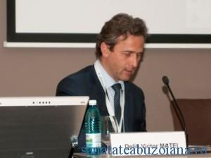 Dr. Victor Deliu Matei