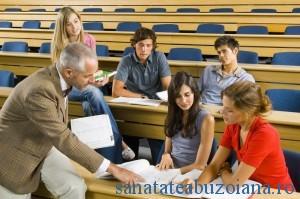 Profesorii au si ei nevoie de psiholog