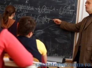 profesorii psiholog
