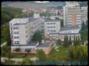 1. Spitalul Baile Felix
