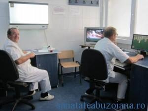 Ambulatoriu Spital Judetean