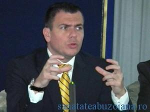 Adrian Stef, presedinte CJ Satu-Mare
