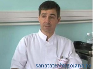 dr. Dan Cristian Gheorghe
