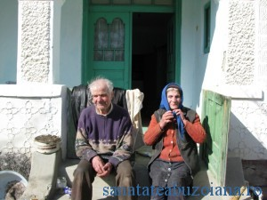 Oamenii din Grabicina vor muzeu