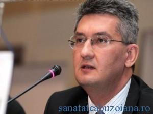 Marius Savu, presedinte ANM
