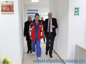 Radu Zamfir si Irinel Popescu
