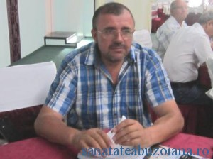 Dr. Dumitru Baiculescu