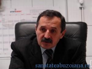 Dr. Demeter Ferenc