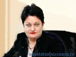 Prefect, Maria Buleandra