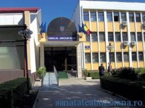 Consiliul-Judetean