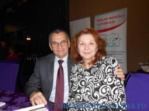 Crina Stefanescu -  Gheorghe Tache