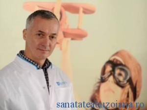 Dr. Dan Deleanu