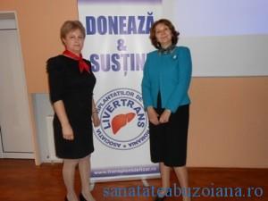Dr. Stefanescu - Doneaza si sustine