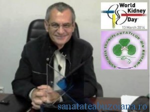 Gheorghe Tache - Presedinte ATR