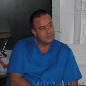 Dr. Mircea Preda