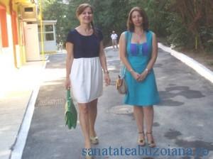 Dr. V. Mihalascu si dr. M. Mosescu