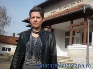 Simona Nita, administrator