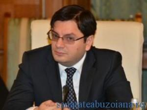 Nicolae Banicioiu,. ministrul Sanatatii