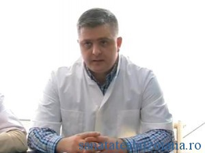 Dr. Adrian Zoican