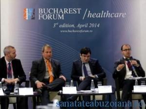Bucharest Forum Healthcare