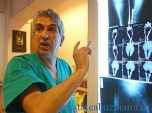 Dr. Gheorghe Burnei