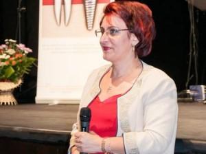 Prof. univ. dr. Norina Forna