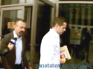 Dr. Vitalie Stan, de la Tribunal, in arest