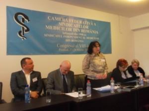 Congresul VIII CFSMR