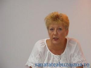 Dr.Gabriela Jimborean