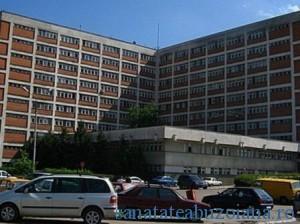 Institutul Inimii Targu mures