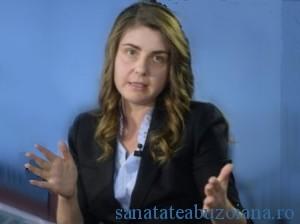 Ioana Petrescu- ministru Finante Publice