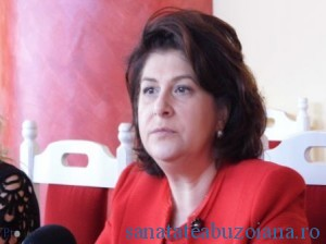 Rovana Plumb, ministrul Muncii