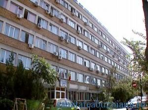 Spitalul Sf. Ioan