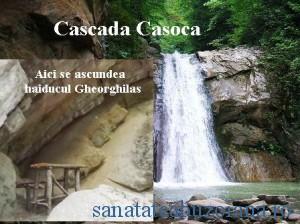 Cascada-Casoca