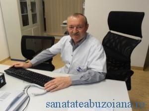 Dr. Ioan Cordos