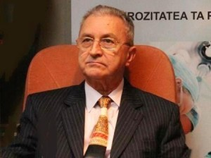 Prof. dr. Radu Deac