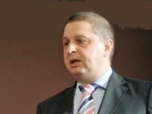 Radu Tibichi - CNAS