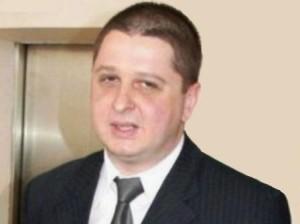 Radu Tibichi, presedintele CNAS