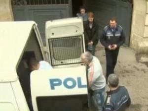 arestati arsi 1