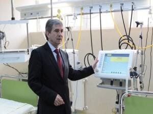 Prof. dr. Dorel Sandesc