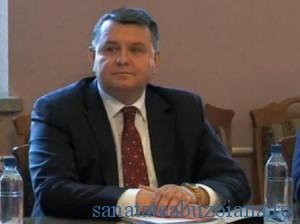Primarul Constantin Boscodeala