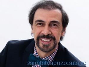 Dr. Calin Tataru